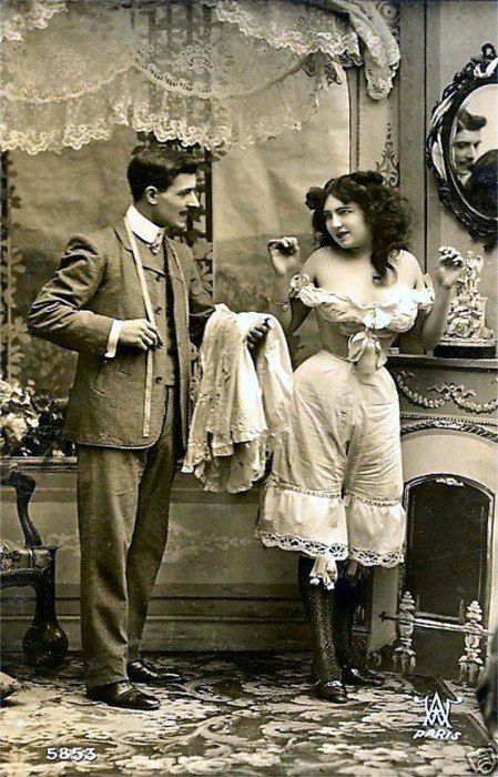 Belle Epoque the Beautiful Era, the Joy of living. Belle Époque was a time of relative peace and prosperity.
