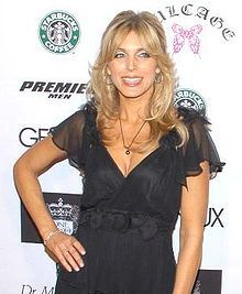 Marla Maples ( 1963 - ) an American actress and television personality, best known for her six-year marriage to celebrity businessman and 2016 presidential candidate Donald Trump. Maples and Donald Trump have one child together, Tiffany Ariana Trump, who was born on October 13, 1993. In December, 1993 the couple married, but they separated in May 1997 and divorced in 1999.
