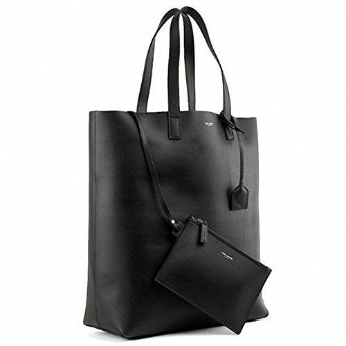 (サンローラン) SAINT LAURENT 16SS Sac Shopping トートバッグ/ショッパー_BLA... http://www.amazon.co.jp/dp/B01G4YYJCA/ref=cm_sw_r_pi_dp_CCOrxb11GHD2J