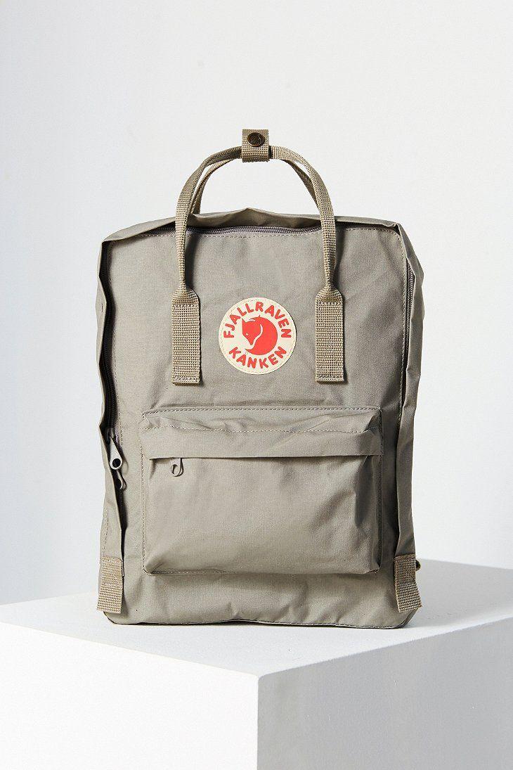 Fjallraven Kanken Backpack en 2019 | Mochila kanken ...