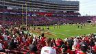 #Ticket  4 Tickets 49ers vs Tampa Bay Buccaneers 10/23 Levis Stadium SECT 123 #deals_us