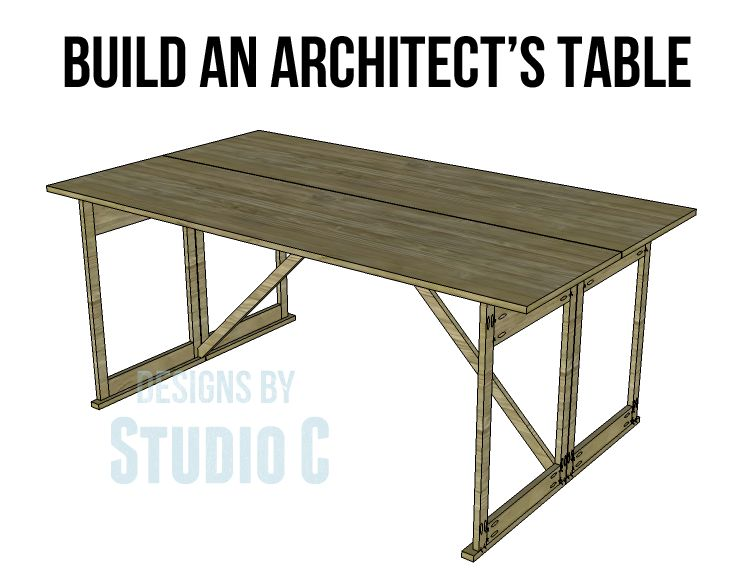 74 best folding table plans images on pinterest | folding tables