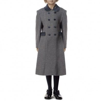 118 best Girls Traditional Classic Wool Coats images on Pinterest ...