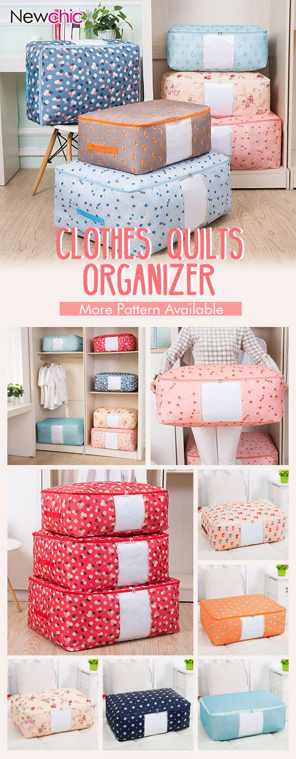 Guys, click the pic or the visit button to check out our purchasing page if you'd like to have one:) ~~#organizer #bag#quilt