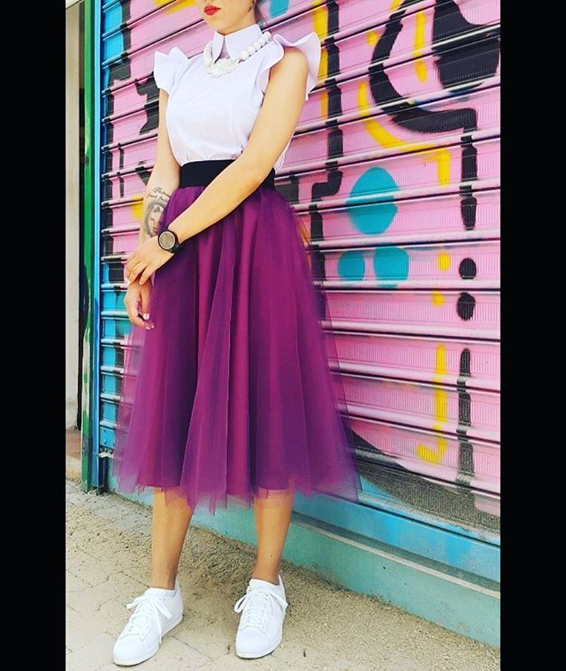 WEBSTA @ divazhousedubai - For all the stylish divazzz in da house 😎💁🏻 #chiffon #skirt #getthelook from #divazhousedubai #fashion #fashionista #style #dubai #instagood #outfit #trendingnow #follow #fashion #fashionistas #summer #followme #photooftheday #swag #pretty #instacool #instamood #picoftheday #beauty #ootd #outfitoftheday #likeback #shopping  #fresh #instafashion #whattowear