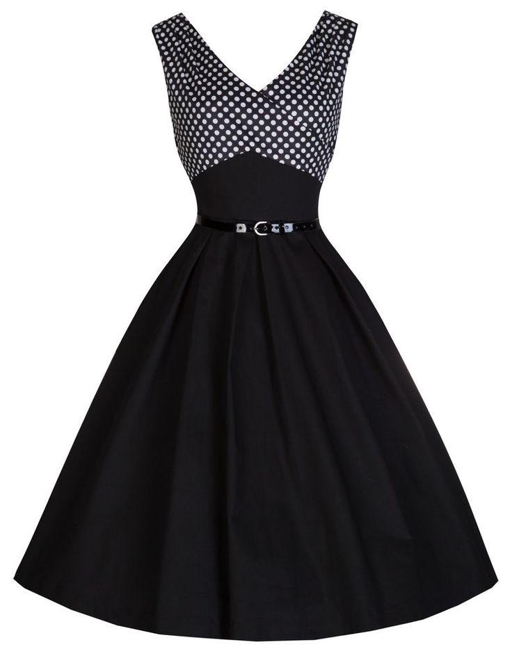 Alexon monochrome lace layer dress styles