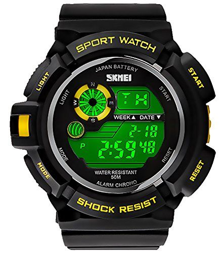 17 best ideas about mens digital watches on