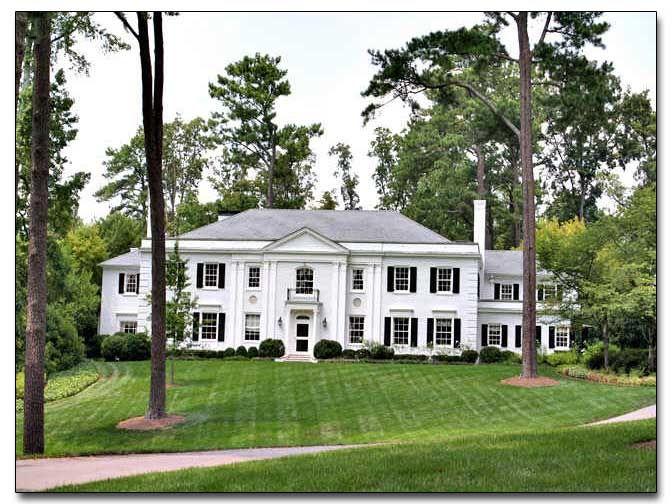 Tuxedo Park Tour Of Homes Atlanta Buckhead Real Estate