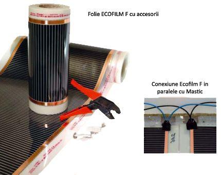 Film infrarosii 50cm ECO | | solare-fotovoltaice ieftine