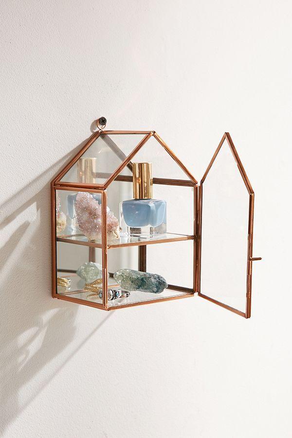 Die besten 25+ Wandregal glas Ideen auf Pinterest Wandregal - k che arbeitsplatte glas
