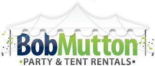 Mutton Party & Tent Rental- Moonwalk Rental  **Starting Bid: $48.79**