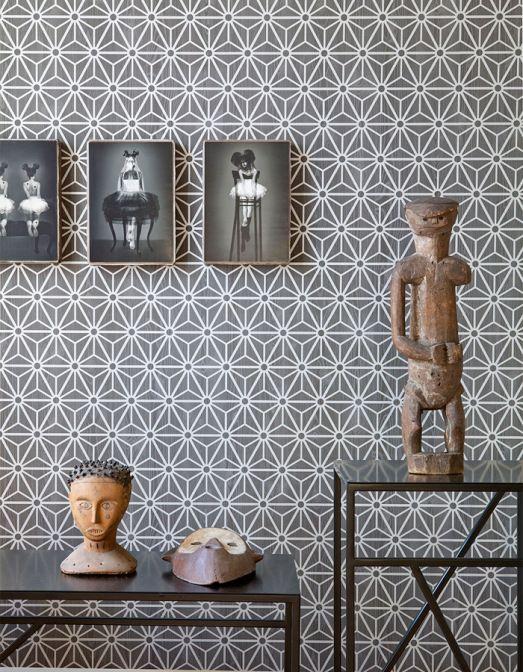 Wallpaper VS. Wall Murals   Walls
