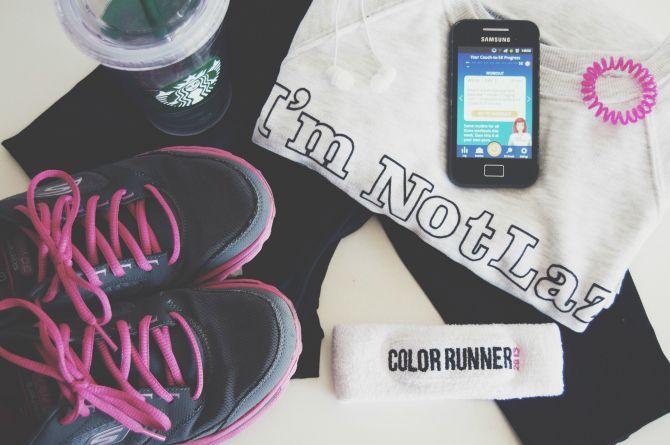 my running diary notesfromjoana
