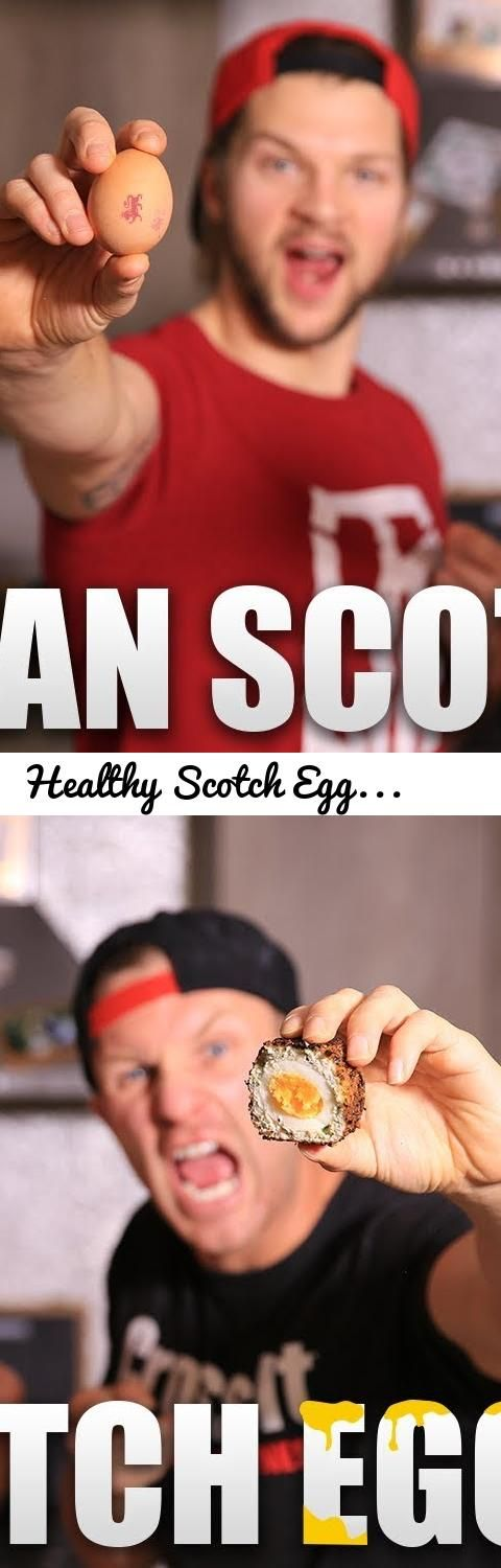 Healthy Scotch Egg Recipe... Tags: healthy, healthy cooking, healthy recipe, lean, scotch eggs, recipe, egg recipe, Cooking, eggs recipes, lean machines, easy cooking, fat loss recipe, fat loss, turkey, how to cook eggs, how to get lean, how to cook the perfect poached egg, how to cook healthy, healthy scotch egg recipe, new years resolution, how to get fit, how to get fit