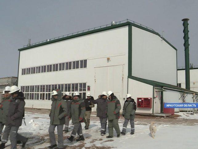 Иркутская нефтяная компания готова инвестировать в Якутию