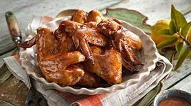 Nandos peri peri recipes!!! Sticky PERi-PERi Chicken Wings