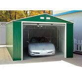 Found it at Wayfair Supply - Imperial 12 Ft. W x 20 Ft. D Metal Garage Shed