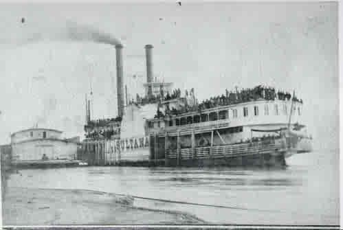 See the blog at www.sultanastory.... A new historical fiction book about a story history forgot...The Sultana disaster