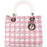 Pre-owned Christian Dior Lady Dior Bag