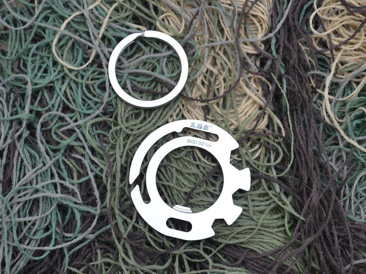 Móc Khóa Đa Năng Sanrenmu SK013D: giá 130k  Chi tiết sản phẩm: http://www.taphoa95.com/moc-khoa-da-nang-sanrenmu-sk013d-7838267.html