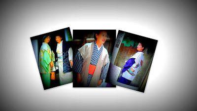 リメイク 「袖なし羽織」 「着物ベスト」 |50代主婦の普段着物ハッピーライフ