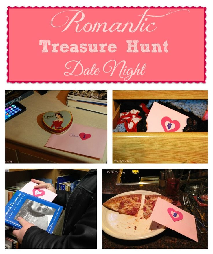 Romantic Treasure Hunt Date Night Part 2  Valentines Day DateRomantic IdeasRomantic   Best 25  Romantic scavenger hunt ideas on Pinterest   Things to do  . Fun Day Date Ideas For Prom. Home Design Ideas