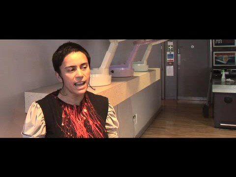 Lisa Reihana | YouTube