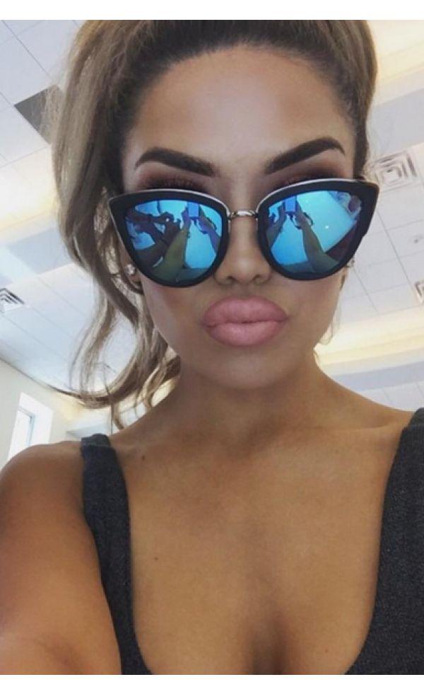 My Girl Sunglasses Black - Sunglasses - Accessories
