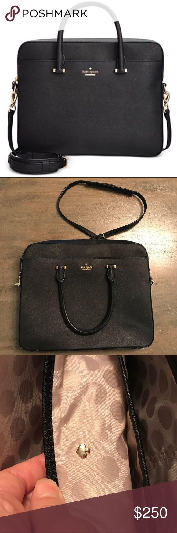 Best 25 Kate Spade Laptop Bag Ideas On Pinterest Kate Spade Briefcase Leather Laptop Bag And