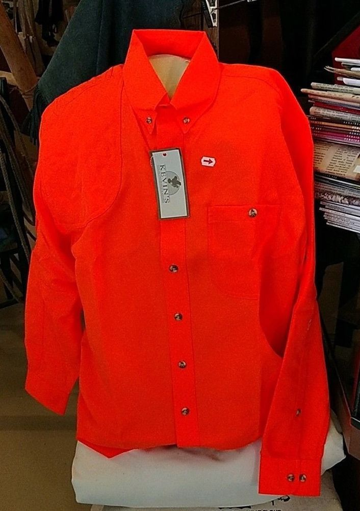 18d617761c7c1 HUNTERS SPECIAL - Men's size LARGE -- Kevin's Plantation brand -- NEW!!  #fashion #clothing #shoes #accessories #mensclothing #shirts (ebay link)