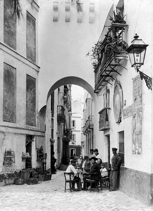 767 best cadiz images on pinterest cadiz andalusia and andorra - La casa del pirata cadiz ...