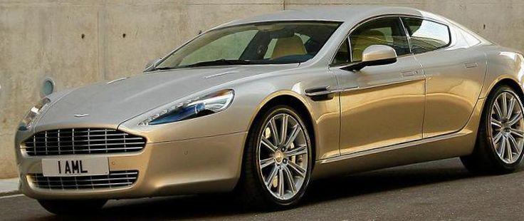 Aston Martin Rapide price - http://autotras.com