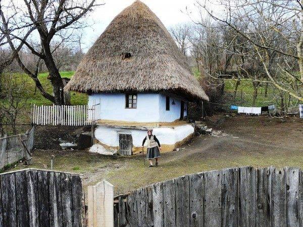 A csodájára jár a világ az erdélyi parasztháznak