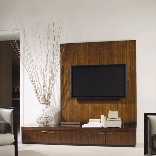 32 best TV wall images on Pinterest | Tv walls, Living room and Tv ...