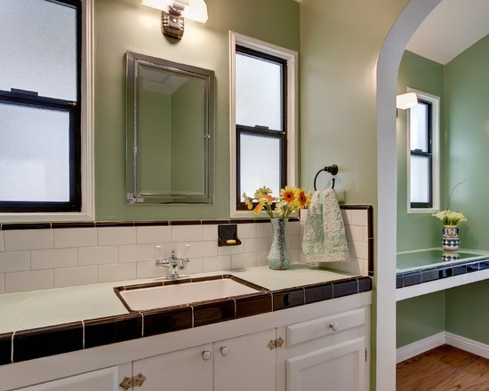 Bathroom In Spanish 111 best spanish revival bathroom images on pinterest | spanish