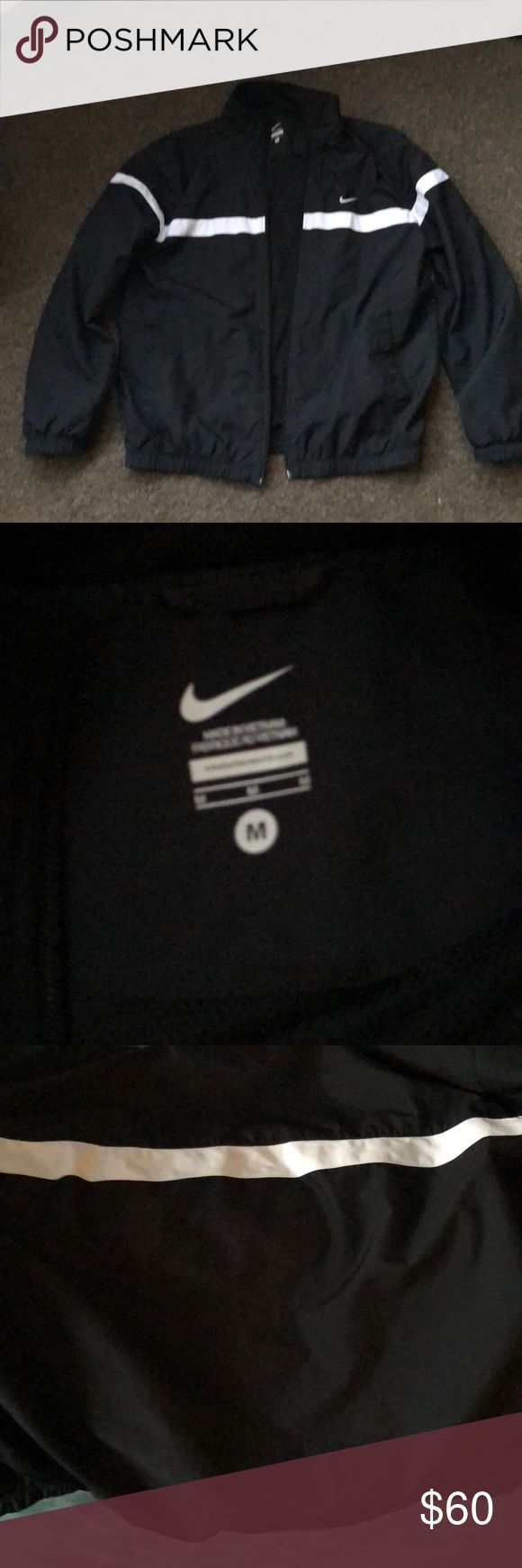 Nike wind breaker Vintage Nike Jackets & Coats Windbreakers