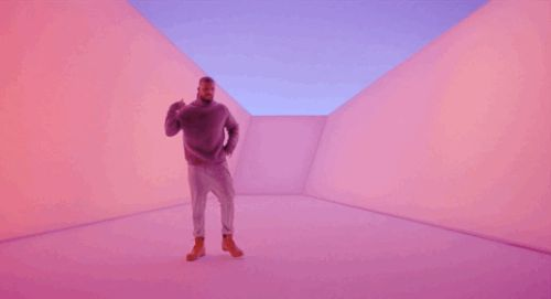 "Here Are All Of The Best Memes From Drake's ""Hotline Bling"" Video"