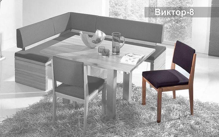 GENUA Maßtisch, Esstisch nach Mass - passende Stühle und Bank auch - küchentische und stühle