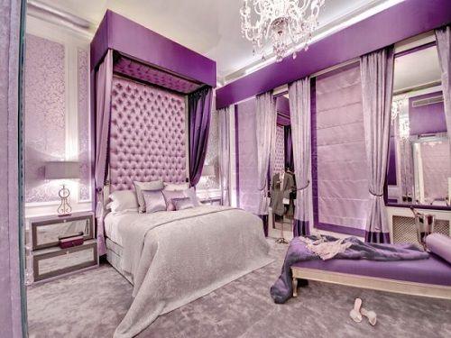 lovely-purple-bedroom-decorating-ideas
