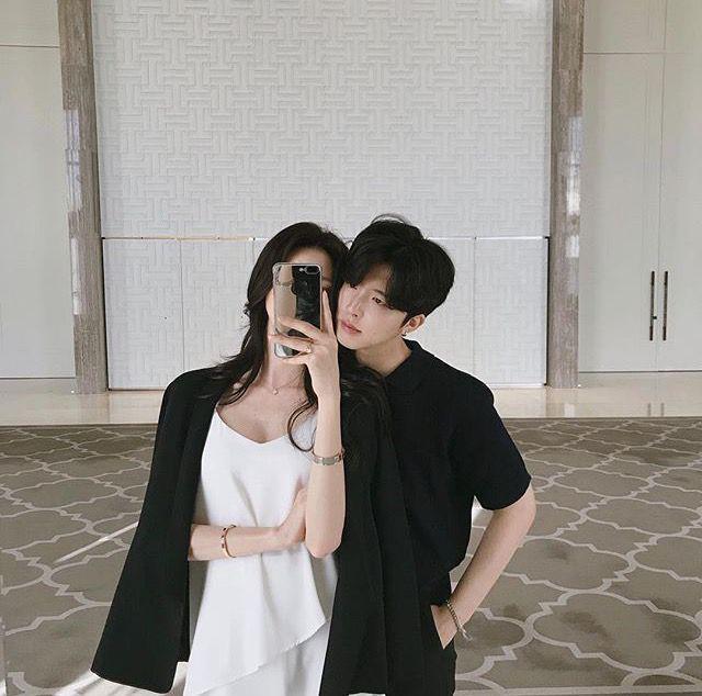 Ulzzang Instagram Names Ulzzang Couple in 2020 Ulzzang