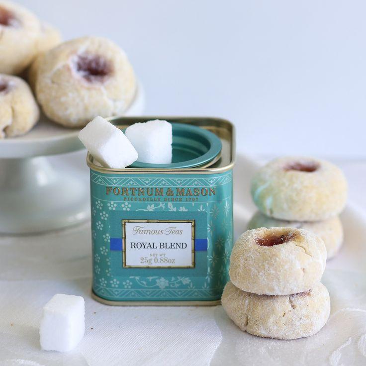 Biscoitinhos de fécula de batata sem glúten/lactose | Vídeos e Receitas de Sobremesas