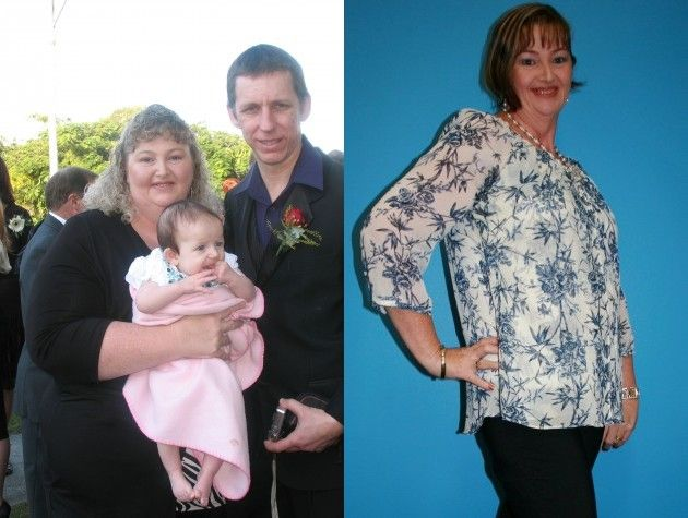I'm supporting Judith  Mitchell in the Weight Watchers Healthy Life Awards! Check out their profile: