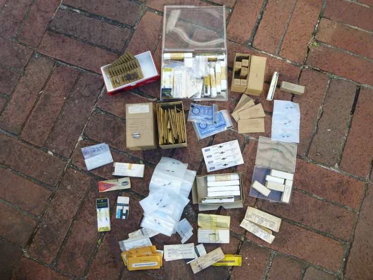 Vintage Lot of Cystal Diodes Signal Diodes Semiconductors Motorola Transitron  #TransitronKemtronMotorolaMore
