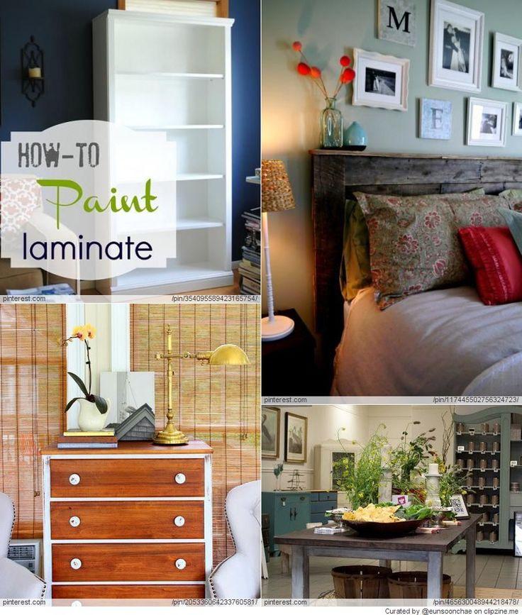 DIY Furniture Ideas | Everything Home Decor | Pinterest