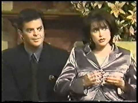 Sonny and Brenda - ELQ board meeting and Quartermaine Dysfunction, 1996 (old scool GH!) - YouTube