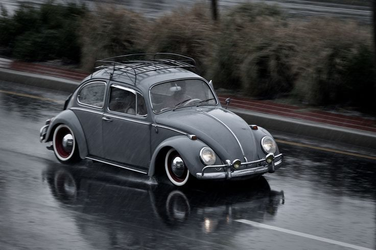 TunedAndRaceCars           - Volkswagen bettle