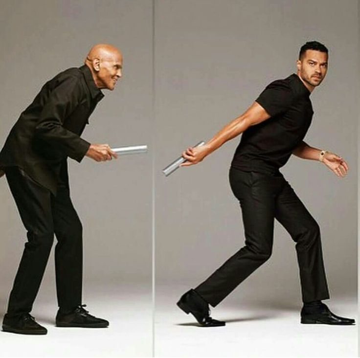 Passing the Baton • Harry Belafonte and Jesse Williams