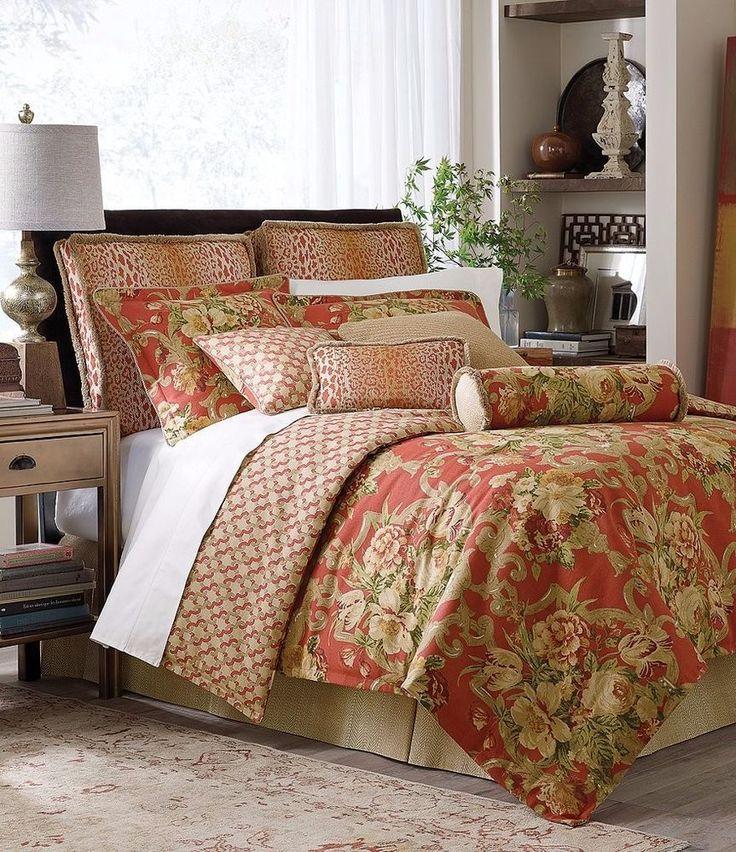 75 Best Images About Master Bedroom Ideas On Pinterest Ralph Lauren King Comforter Sets And