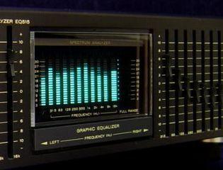 Tutorial: Arduino and the MSGEQ7 Spectrum Analyzer
