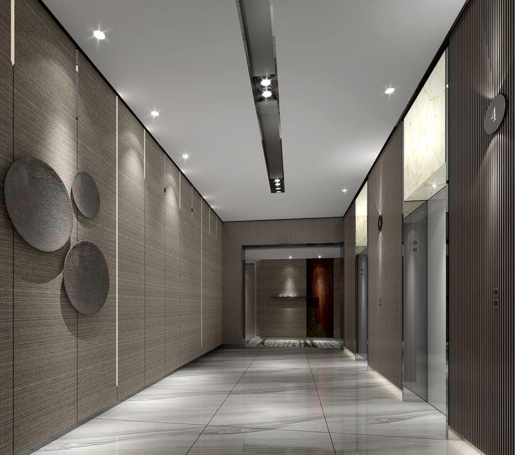 20 Best Lift Lobby Images On Pinterest Elevator